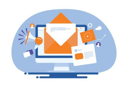 email task management through coamplifi's business management software